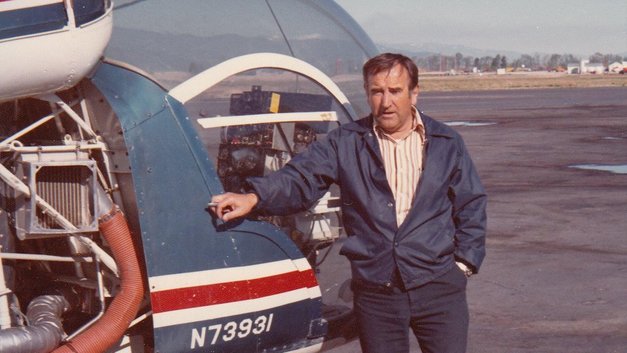 A Family History - Johnson Flying Service