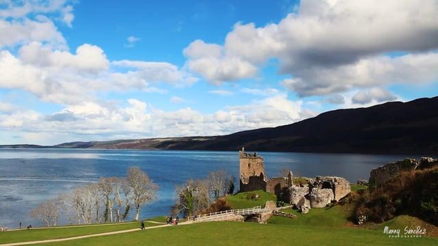 Traveling Ireland & Scotland
