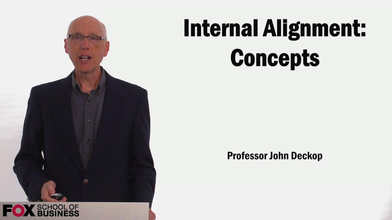 58899Internal Alignment Concepts