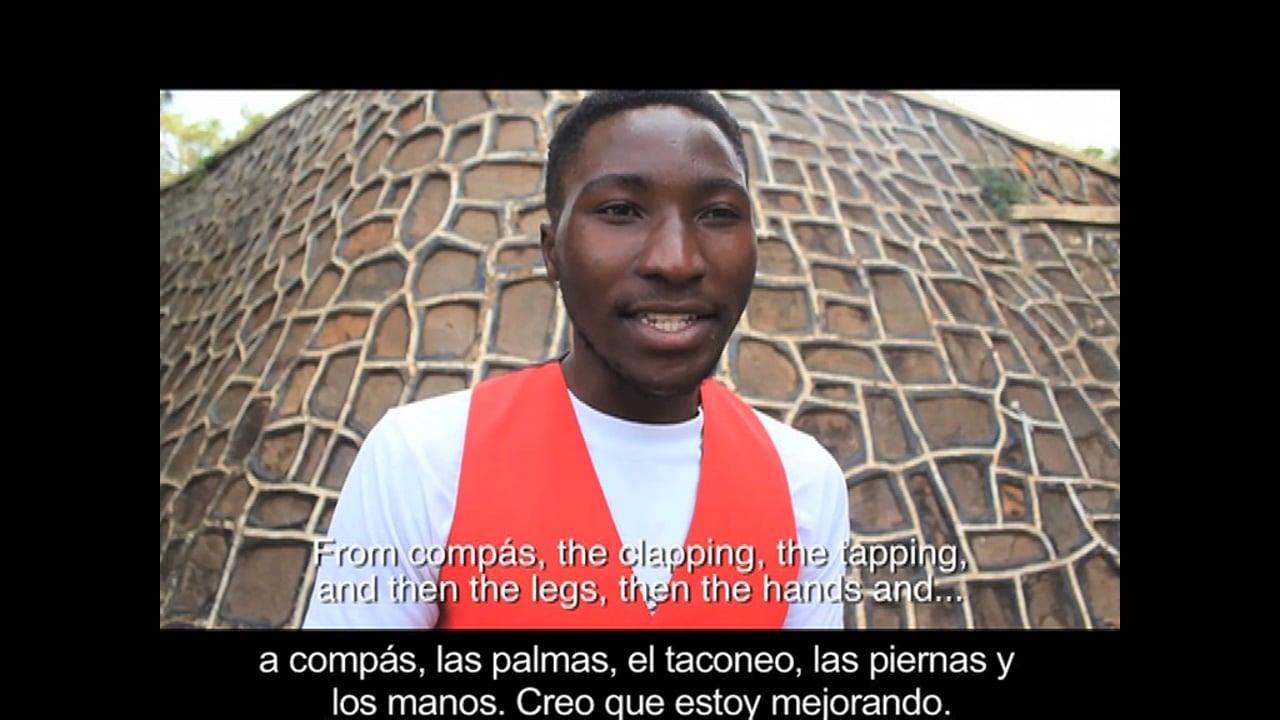 DUENDE TEASER 2015 SPANISH vimeo