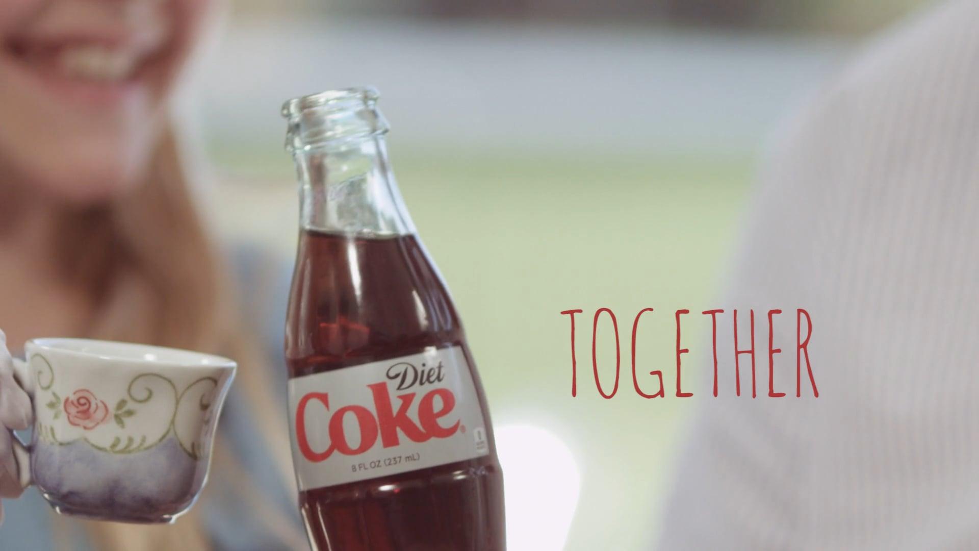 Diet Coke - Together