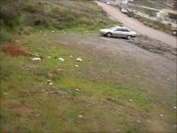 """Paulo Nazareth,<em>Landscape only,</em>2013,video,14'47"""""""