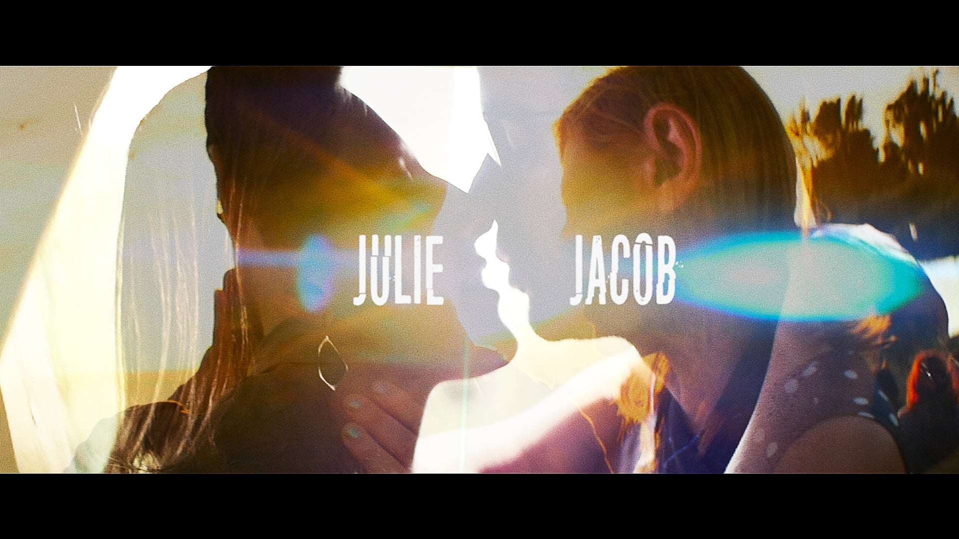 *Julie & Jacob (Pre-Wedding Film) *