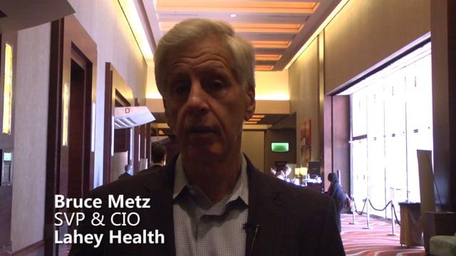 National Healthcare CIO Summit: Delegate & Speaker Highlights
