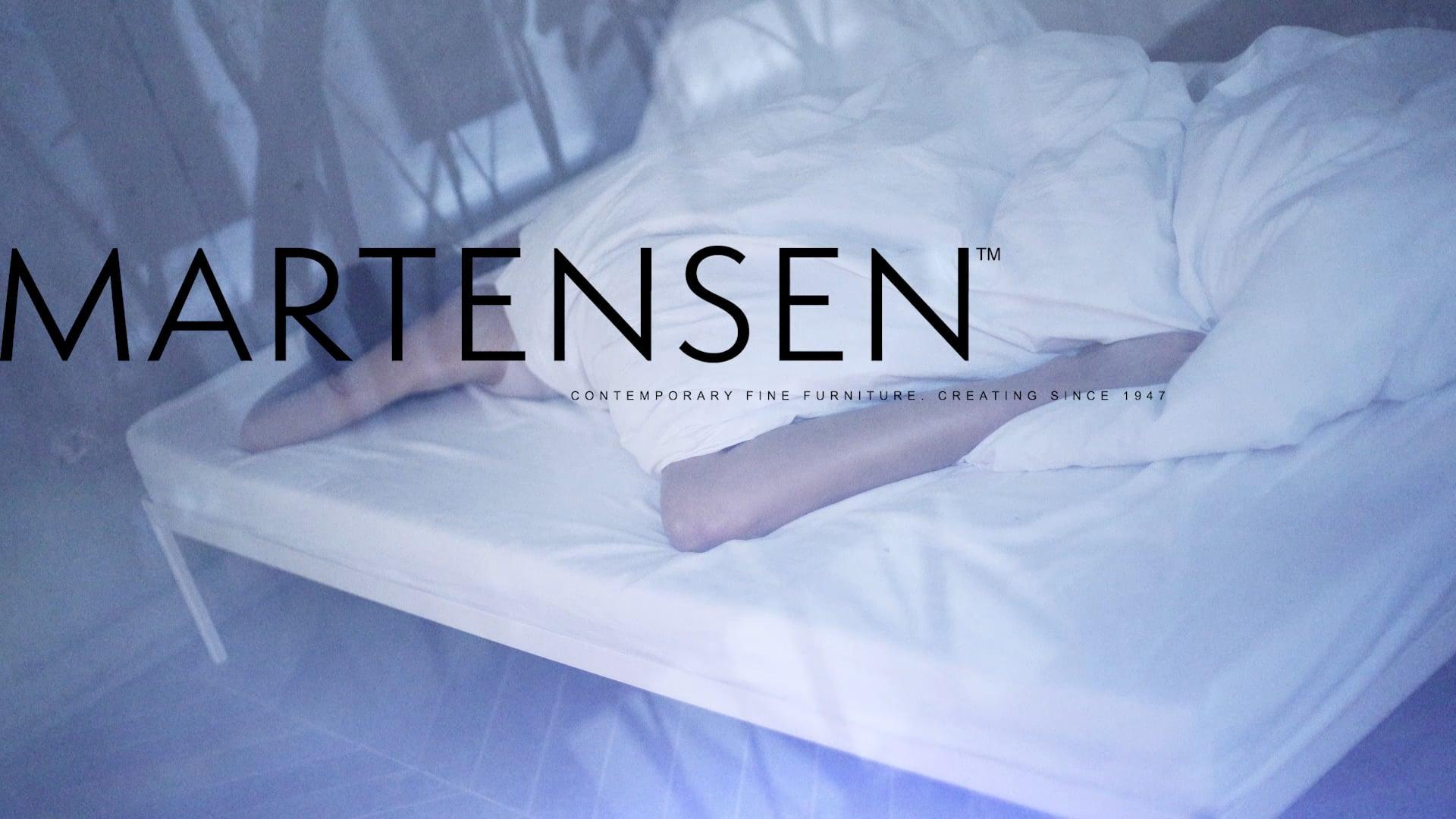 MARTENSEN | FASHION | FURNITURE | FILM