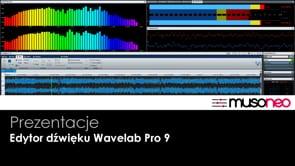 Steinberg Wavelab 9 Pro