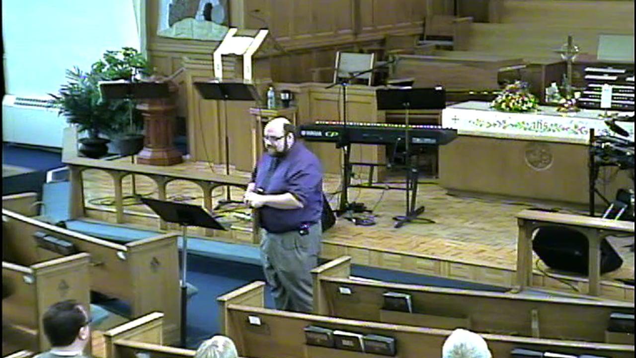 Sermon 04.10.16
