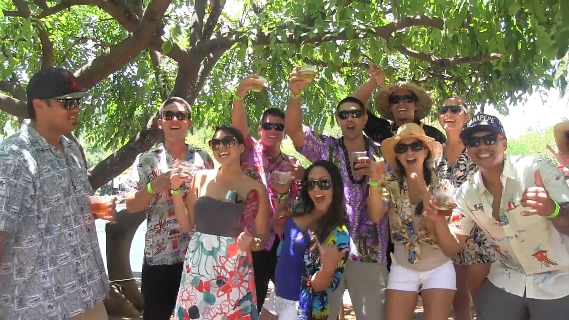 Taste of Hawaii - The Ultimate Sunday Brunch