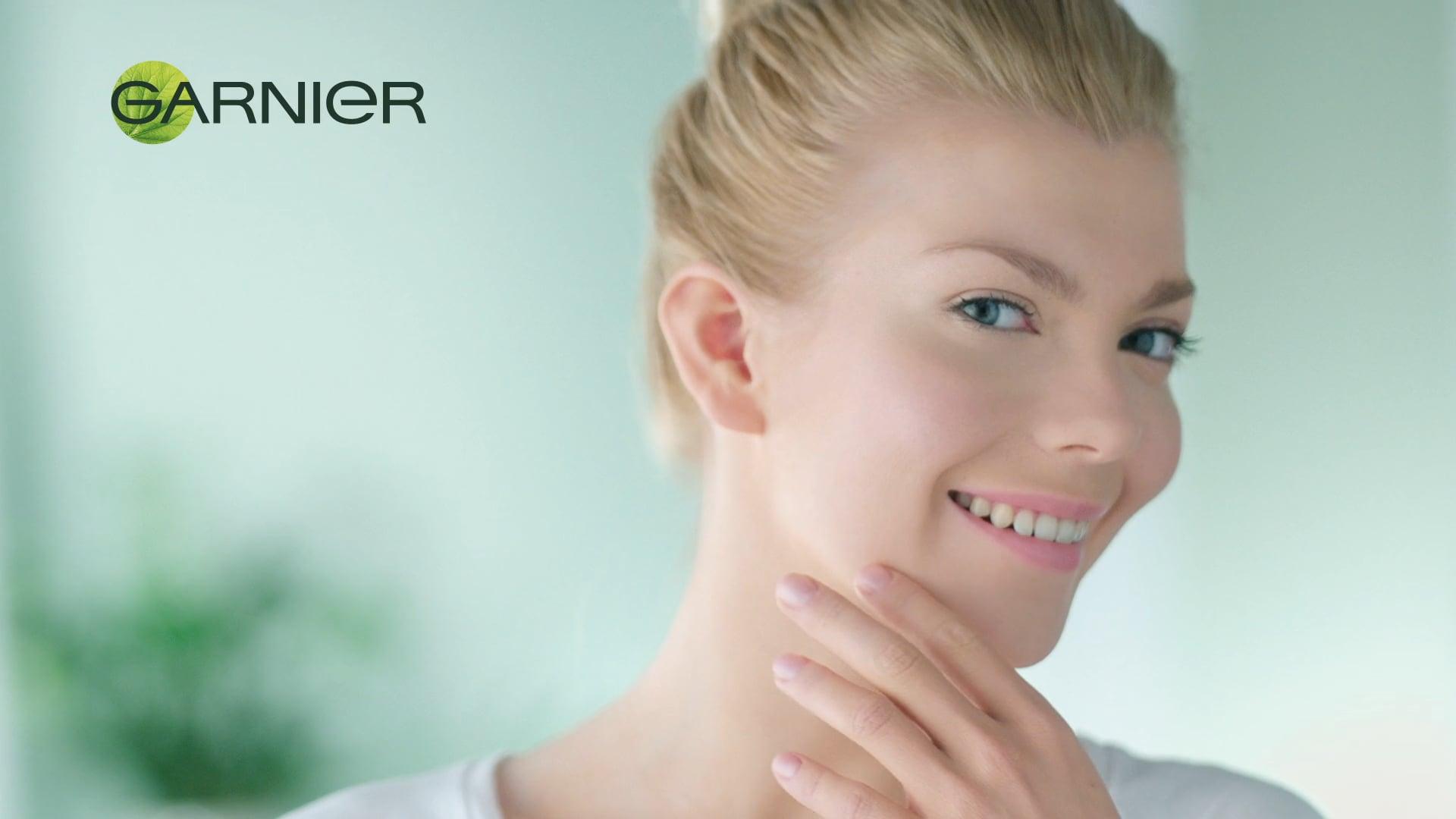Mava -Garnier Clean Skin