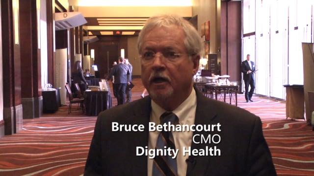 National Healthcare CMO Summit: Delegate & Speaker Highlights