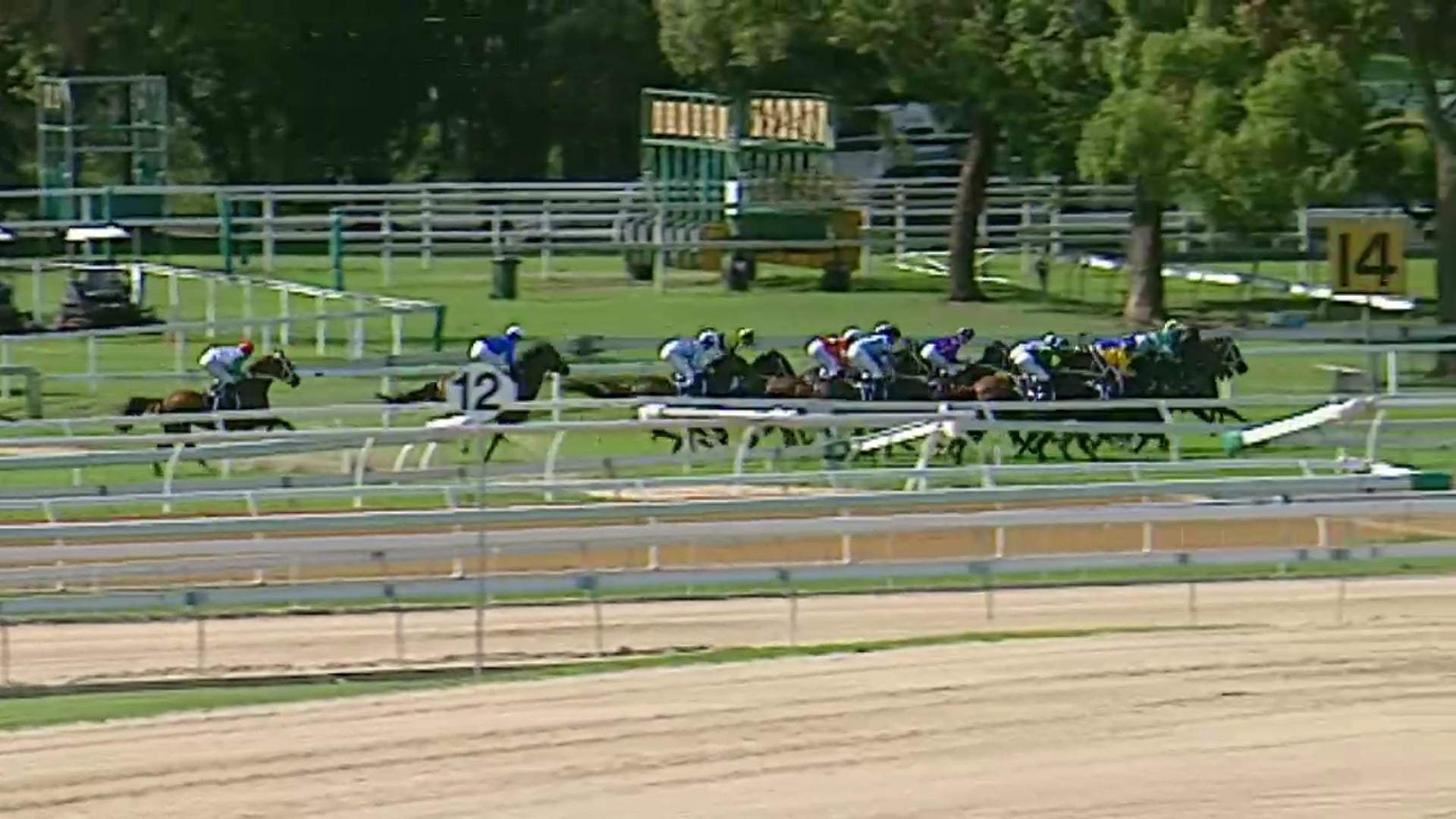 Contributer - Chipping Norton Stakes