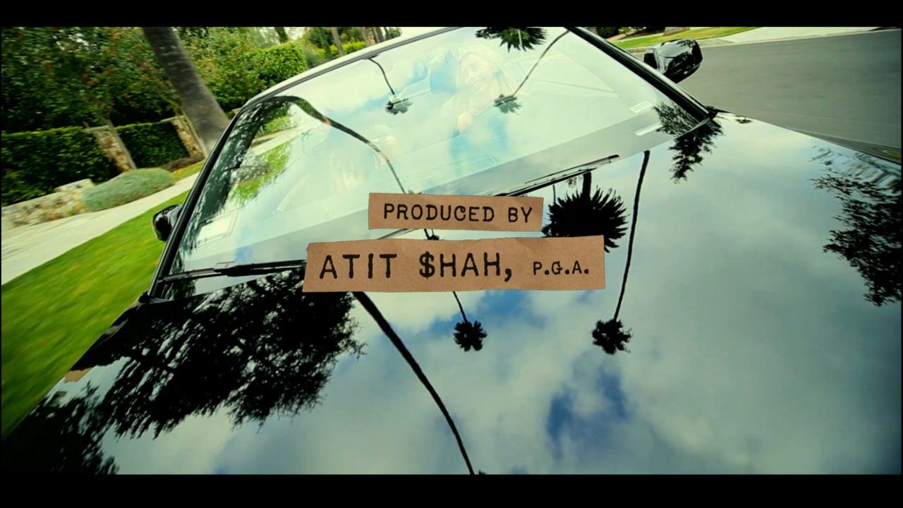 ATIT SHAH Behind the Scenes