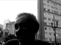 Paulo Nazareth, <em>No problem I talk,</em> 2013, video, 28'04