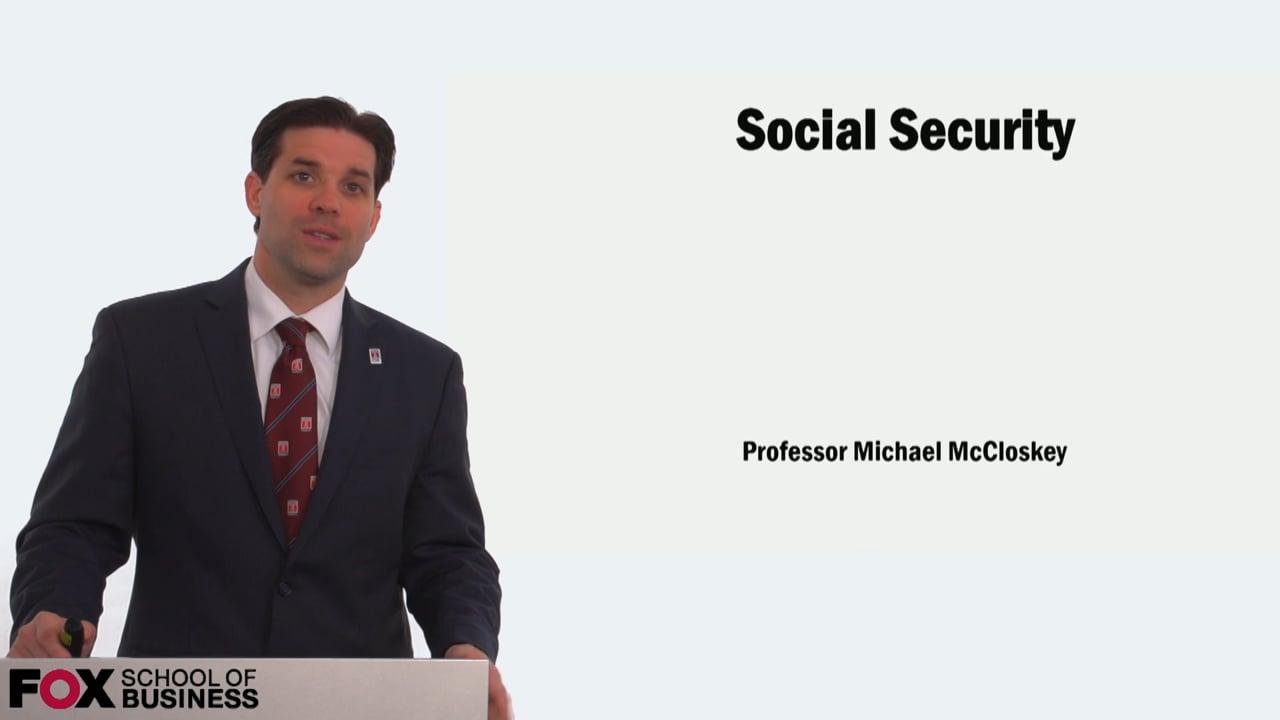59017Social Security