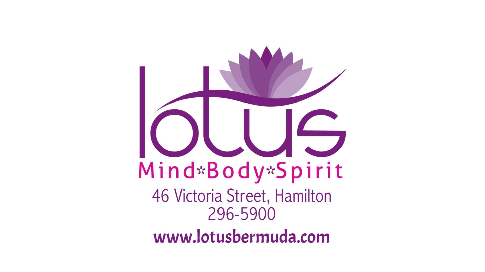 LOTUS: Mind Body Spirit