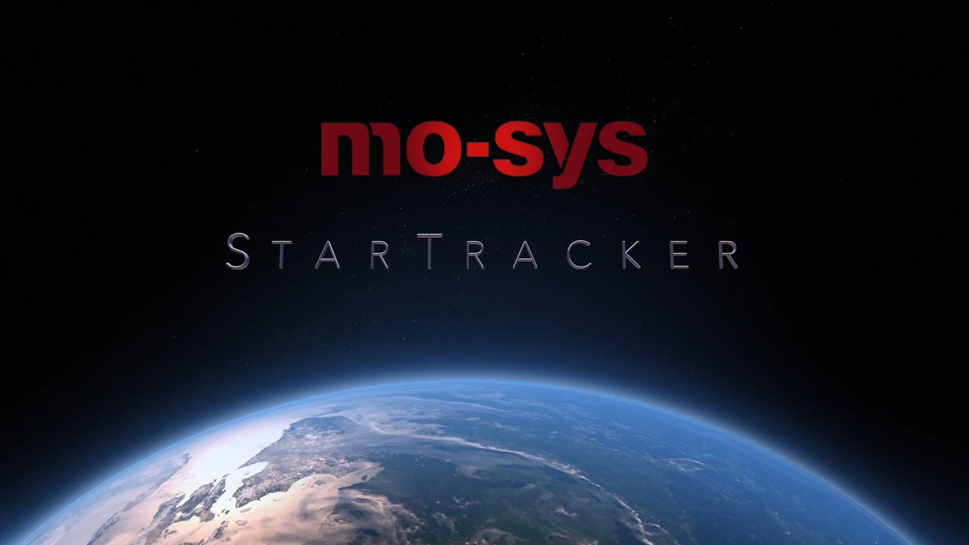 Mo-Sys Engineering - StarTracker