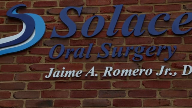 Solace Oral Surgery - PAYCHEX in English