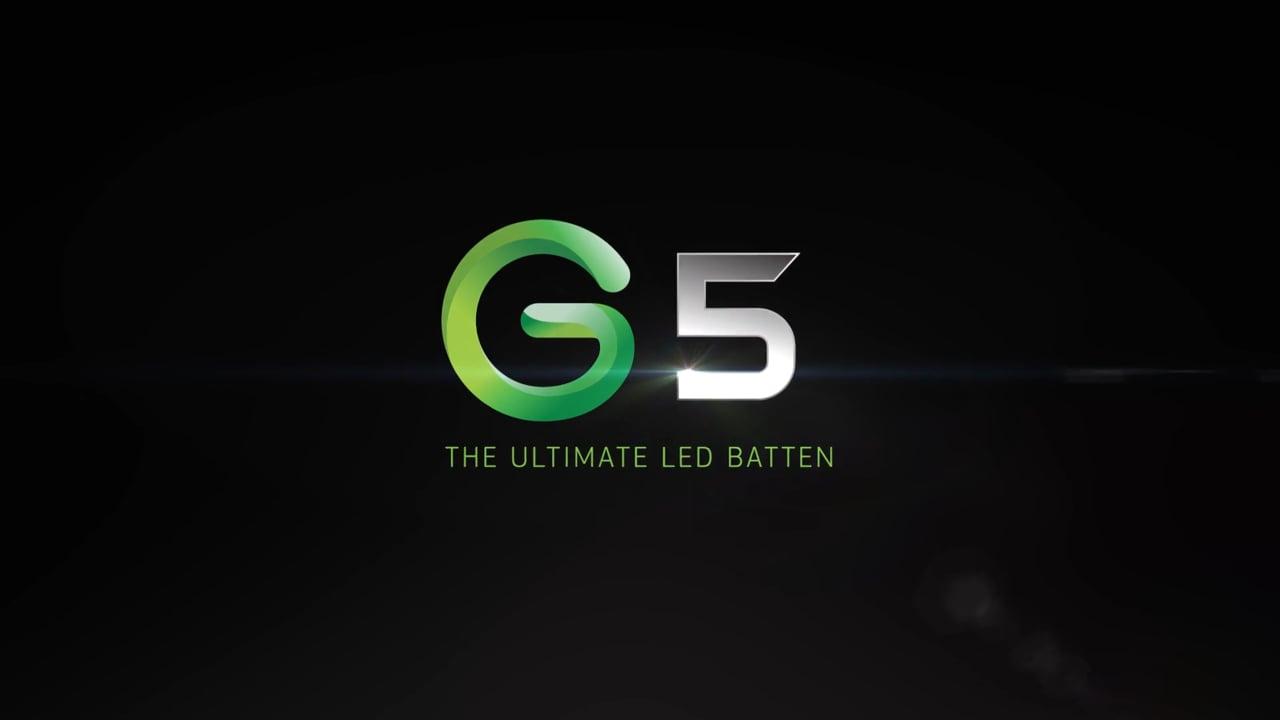 Goodlight G5 - the ultimate LED Batten
