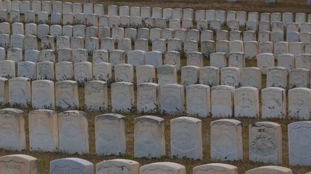¿Qué sucede un minuto después de que mueres? Serie Uno – Cuarto Programa