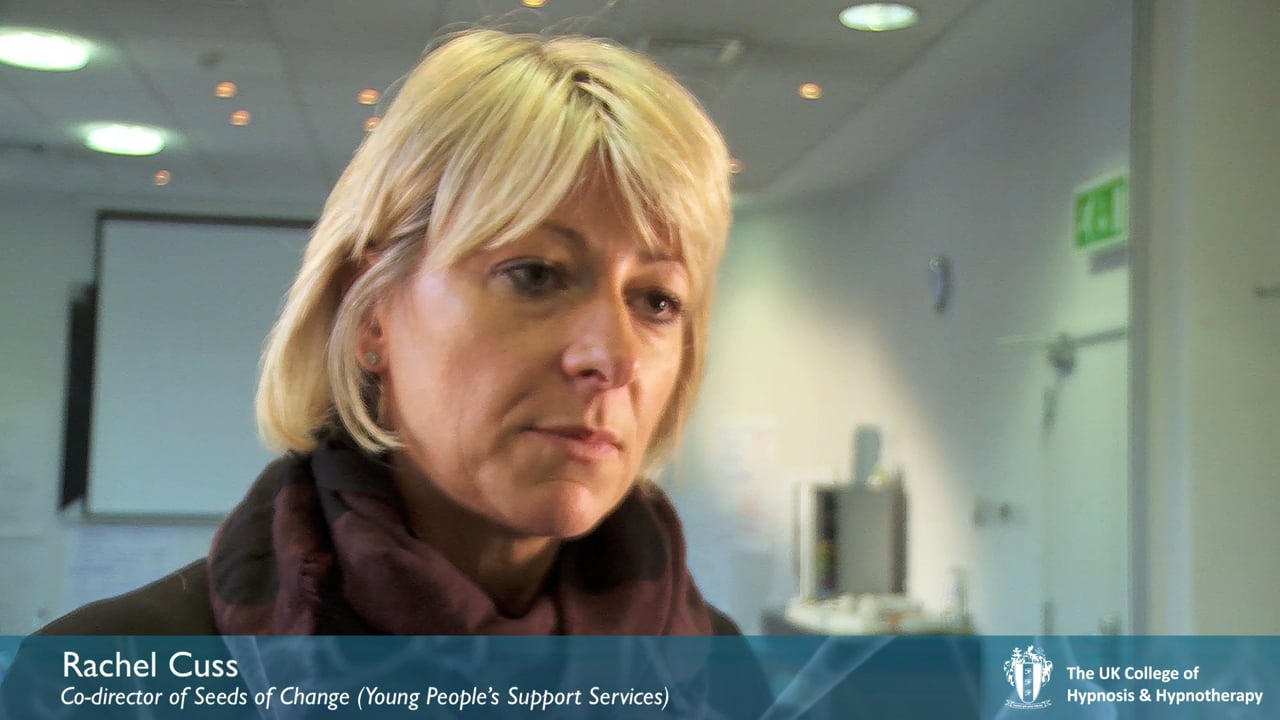 Interview: Rachel Cuss, Director of Young People's Support Organisation