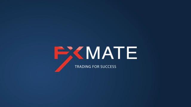 FxMate TVC (Chinese Subtitled) Test