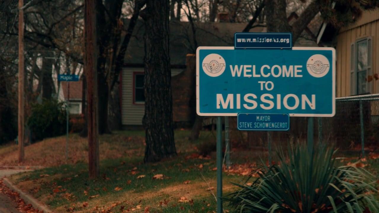 The Invitation - Mission