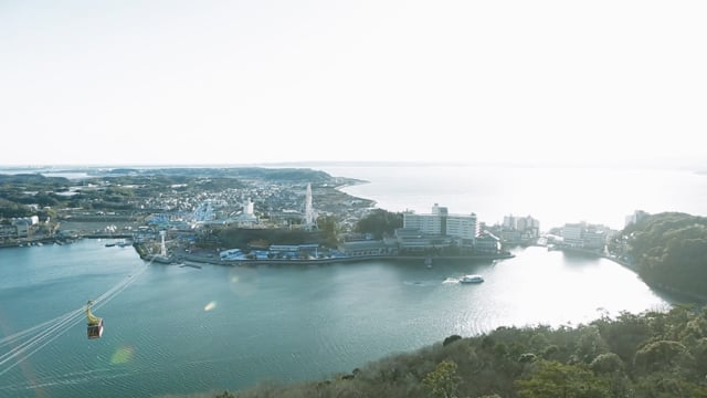 MOVIE 「静岡県 遠州地方」
