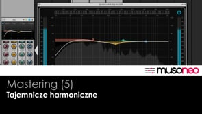FTF We Don't Care - Tajemnicze harmoniczne