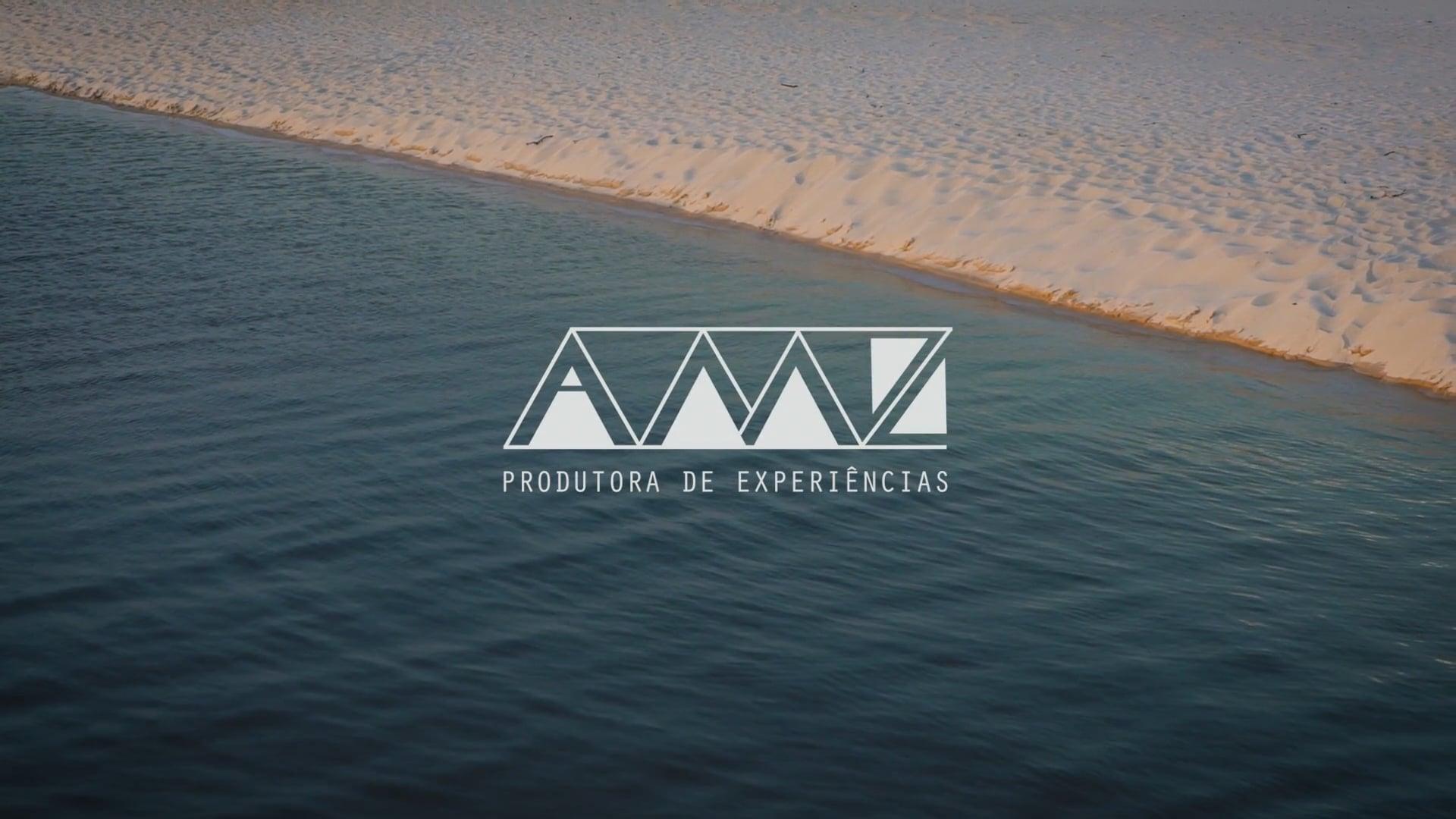 AMZ ANO NOVO 2015-2016