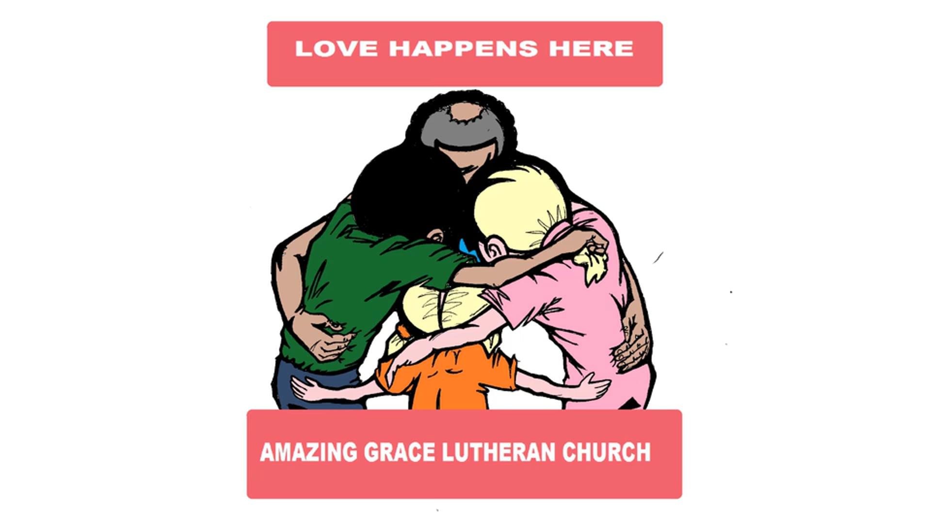Loving Happens Here