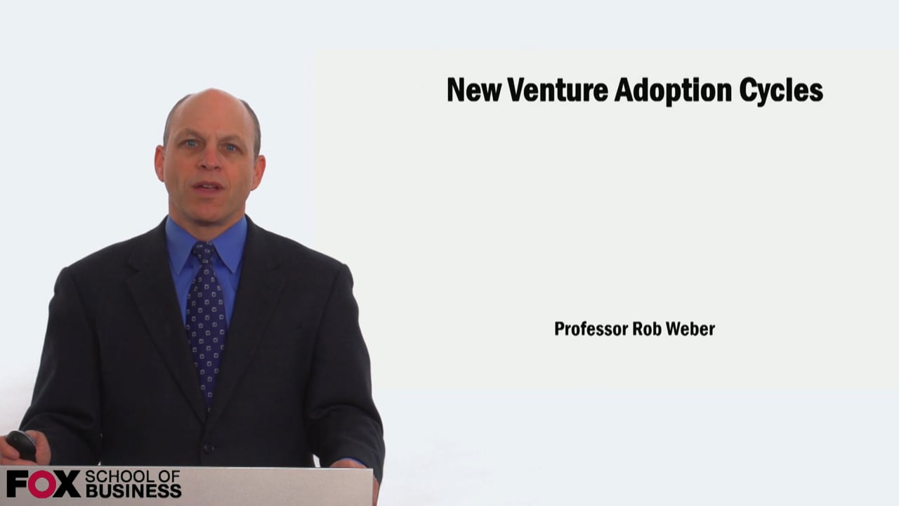 58946New Venture Adoption Cycles