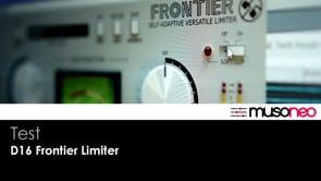 d16 Frontier limiter