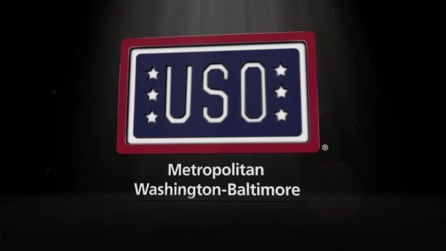 USO Metro: 75th Anniversary