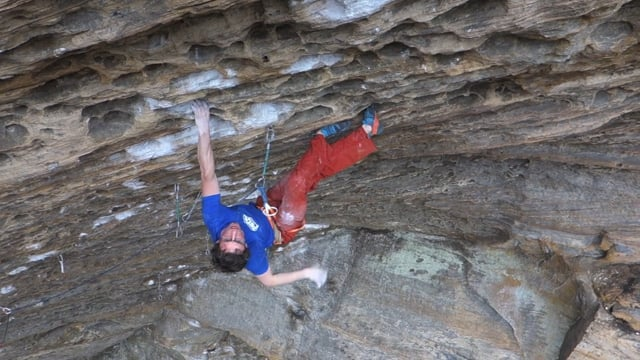 Southern Smoke 14c Red River Gorge from One Man One Dog Pictures