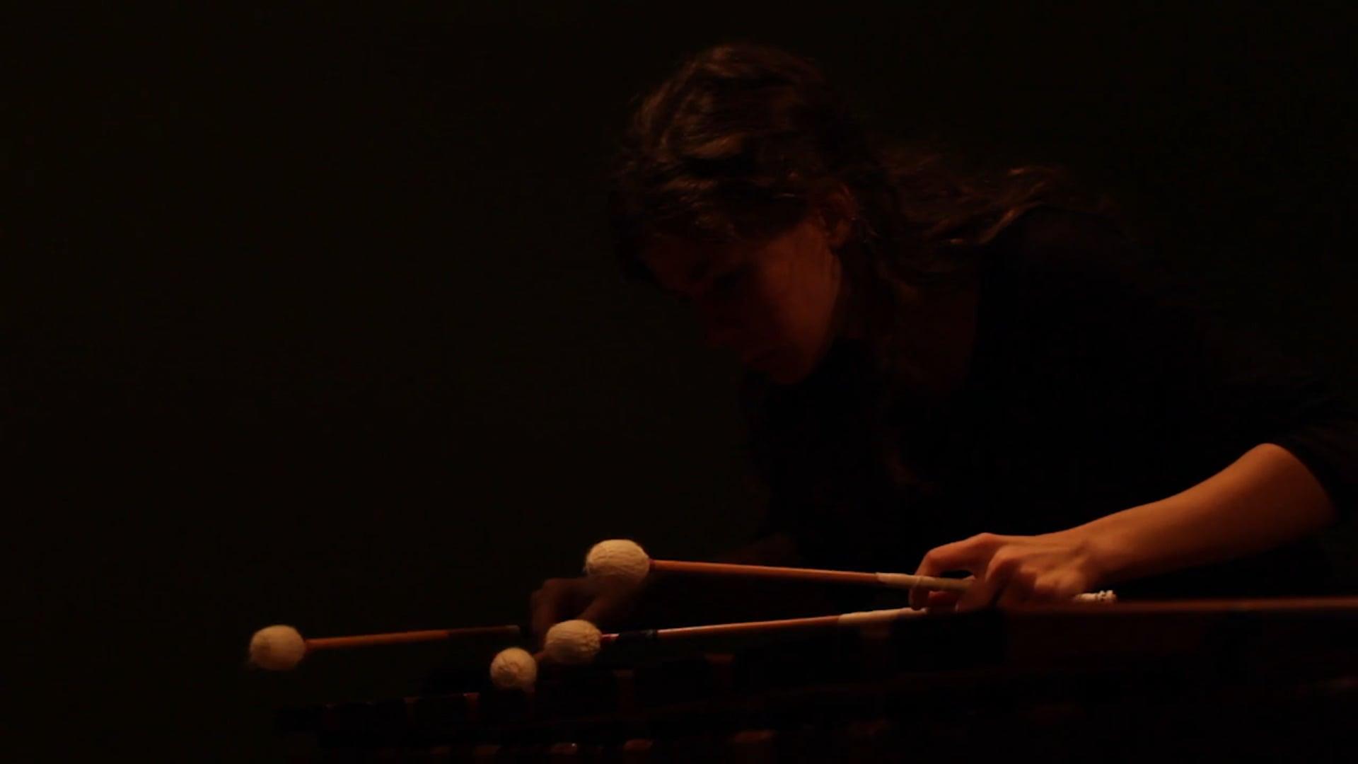 Aleksandra Šuklar- Mirage by Y. Sueyoshi