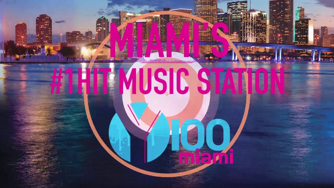 Y100 TV commercial 15s