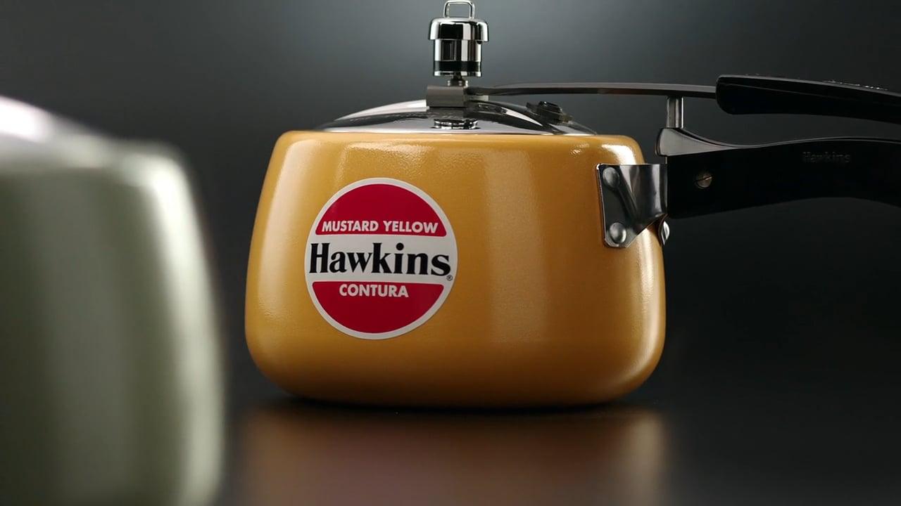 Promo   Hawkins Contura now in Color
