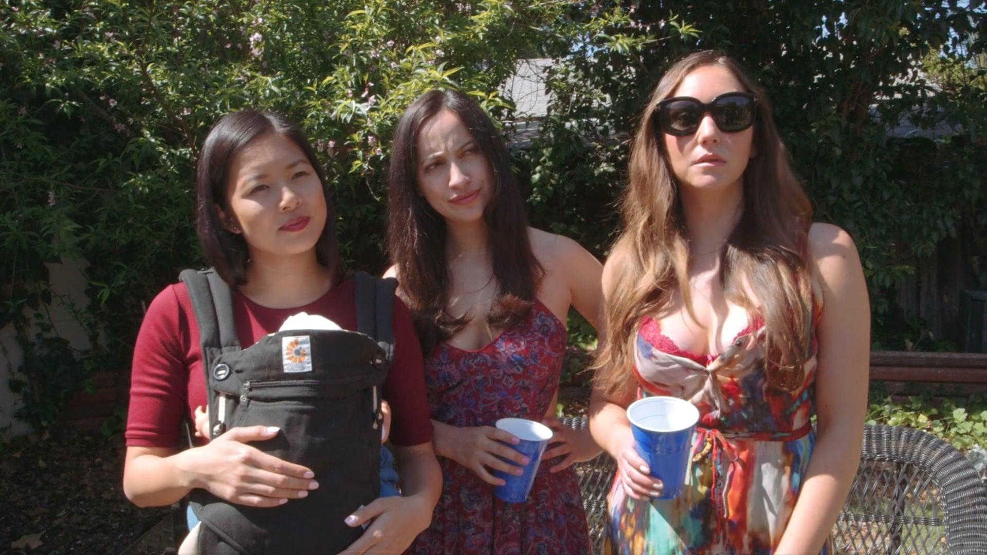 Karen's Friends