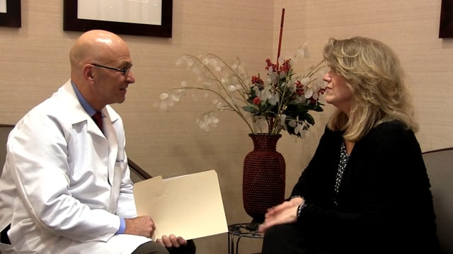 An interview with Dr. Alan Fine