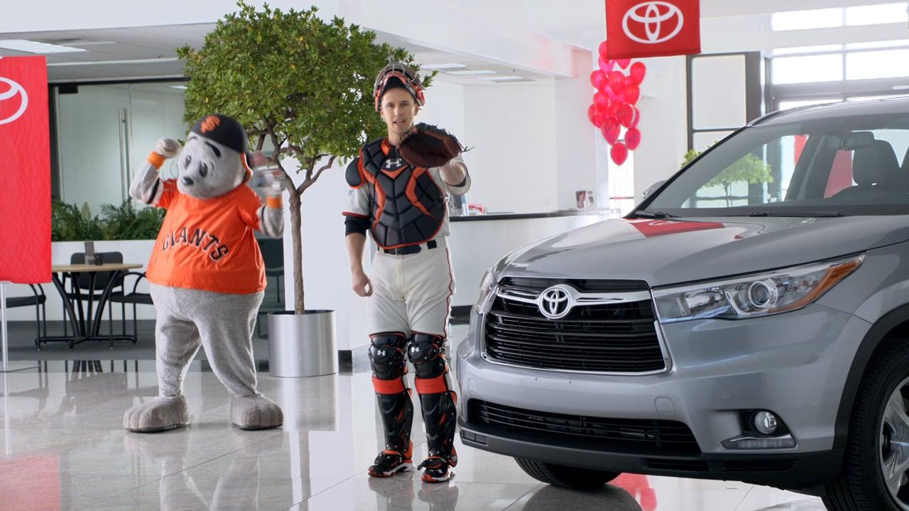 Toyota: Replay