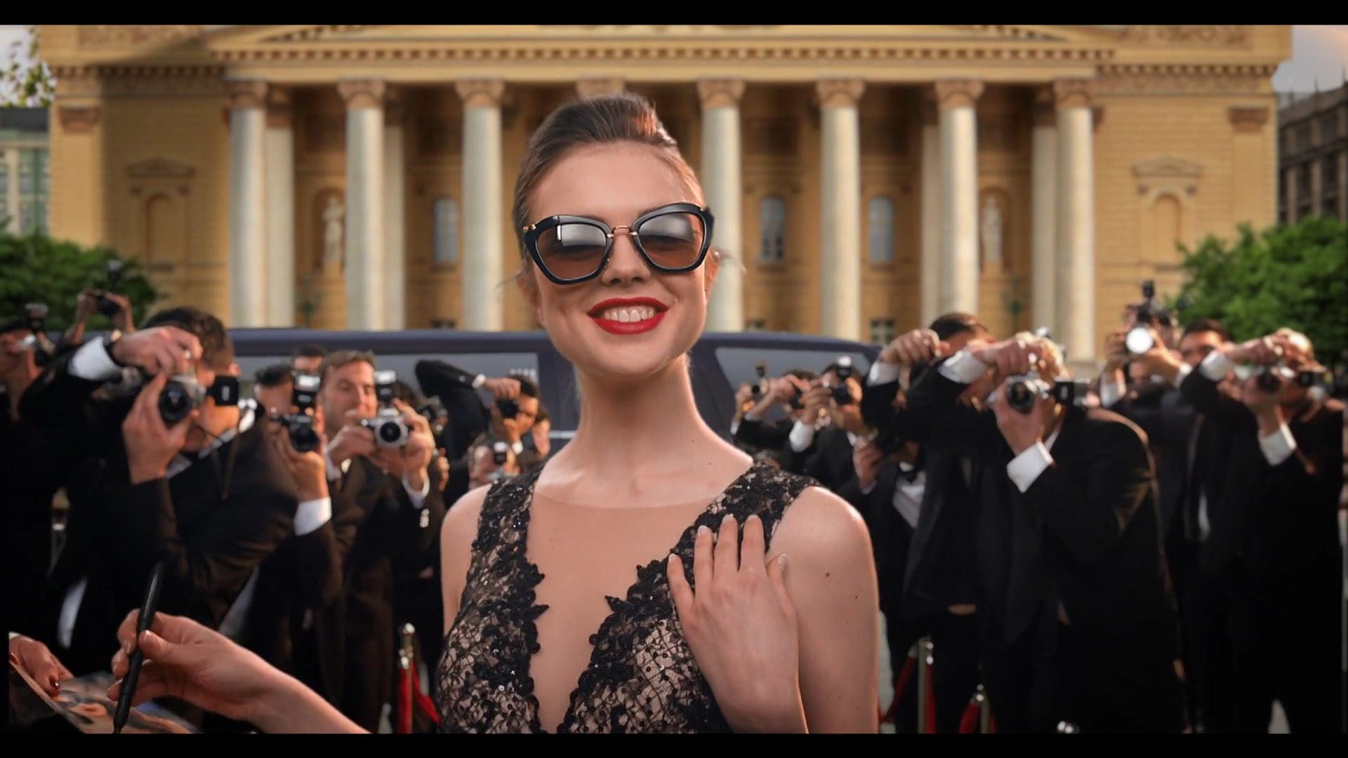 Umut Aral-Atasun Eyewear 'Woman'