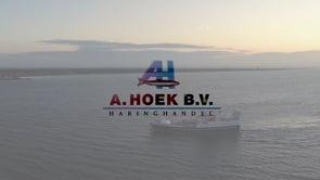 Haringhandel A.Hoek BV   Katwijk aan Zee
