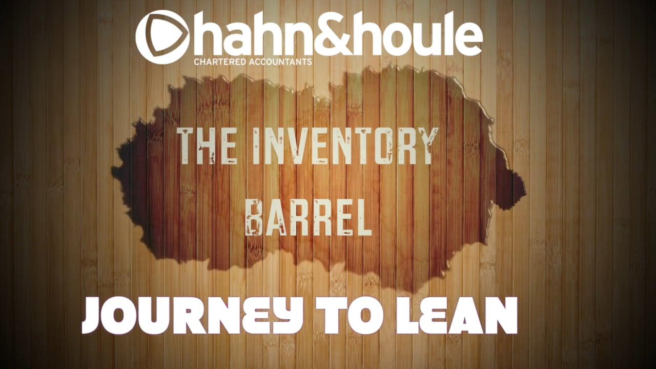The Inventory Barrel