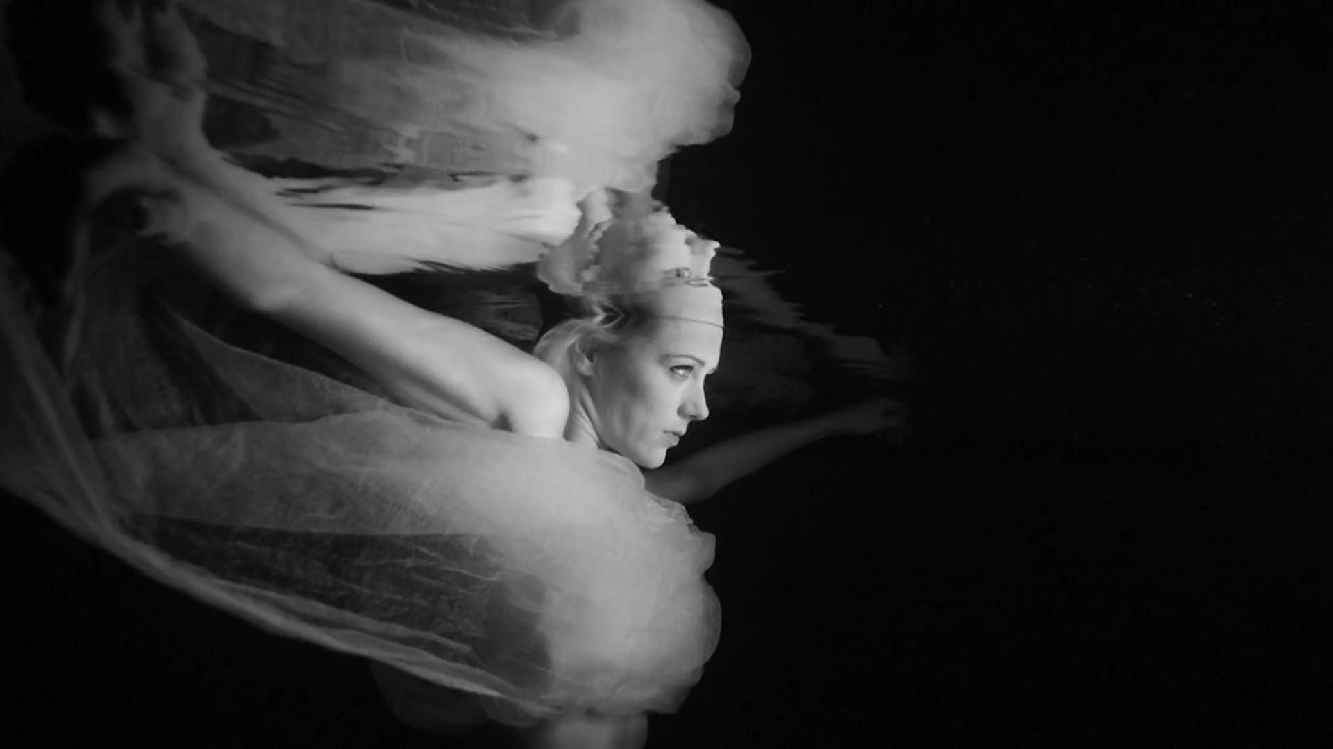 Underwater Fashion Shoot
