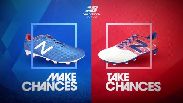 NBFootball - Make Chances. Take Chances.