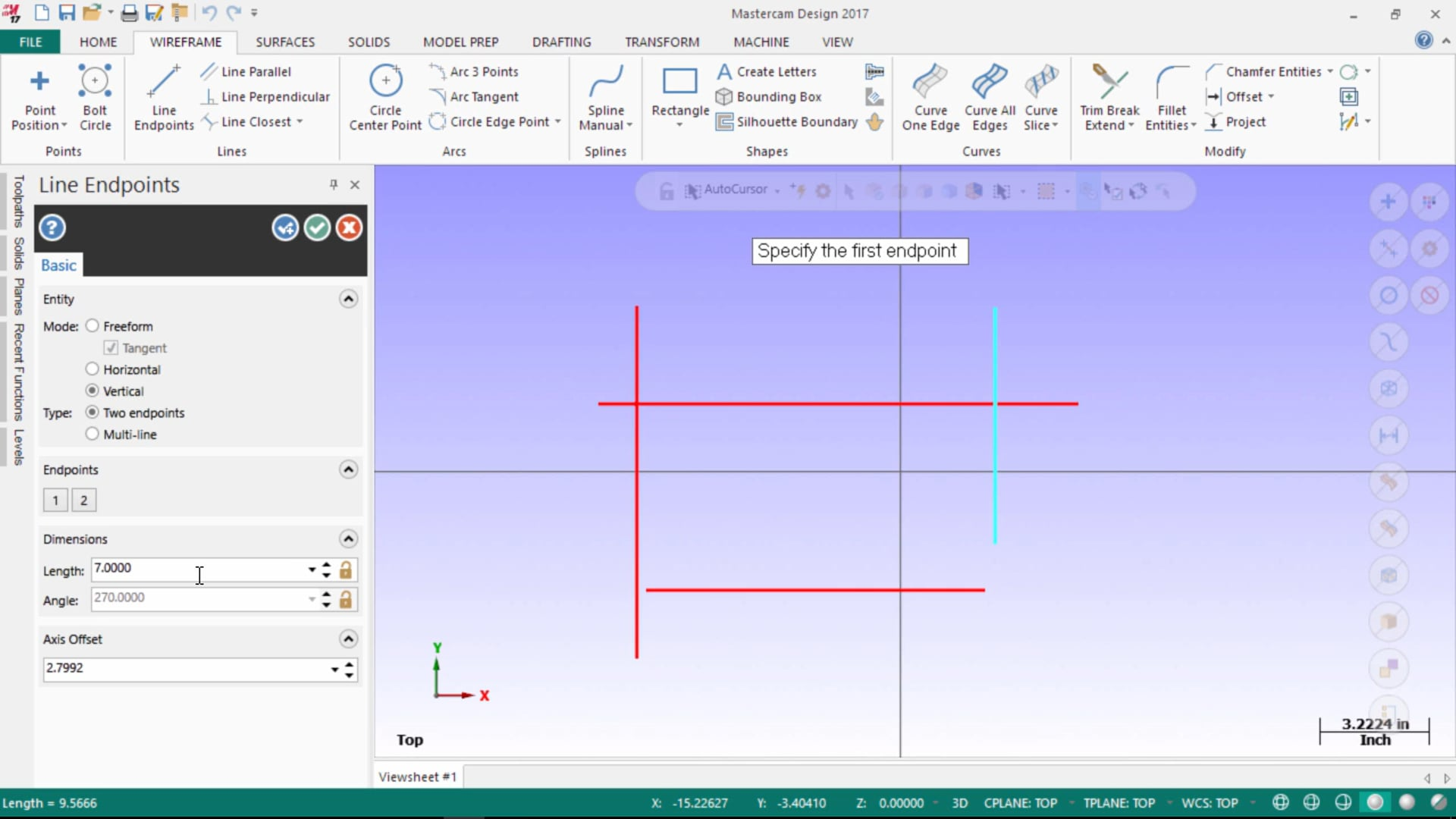 Points, Lines, Rectangles, Rectangular Shapes