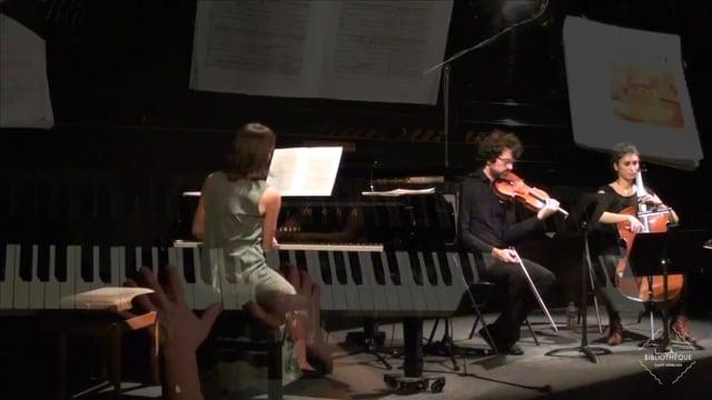 La musique classique aujourd'hui, du Liban à la France