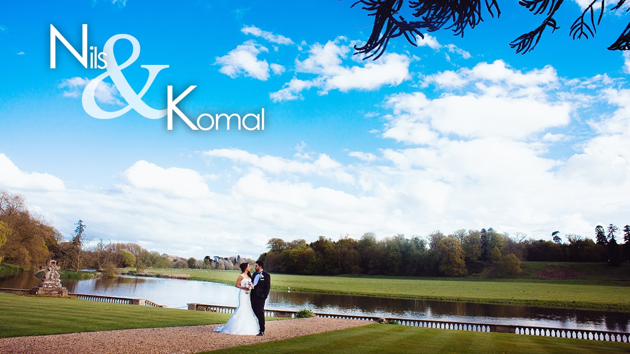 Nils & Komal's Highlights
