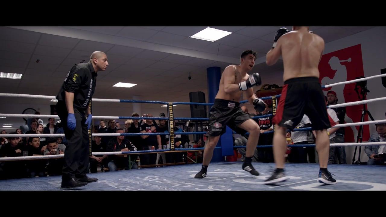 One Day with Fight Club La Familia 99