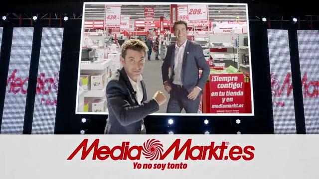 Media Markt - Lanzamiento 20-SD / Media Markt -  Launching 20-SD